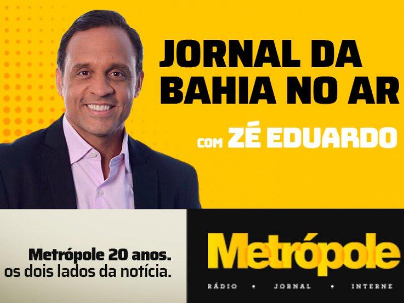 JORNAL BAHIA NO AR