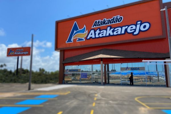 Atakarejo inaugura loja no Litoral Norte da Bahia