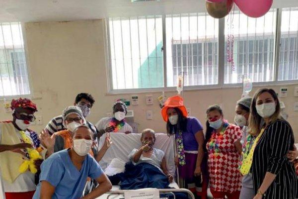 UPA Feira de Santana promove Dia das Crianças